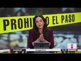 Identifican nueve cuerpos abandonados en Jalisco | Noticias con Yuriria Sierra