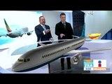 Estos son los principales riesgos que tiene el avión Boeing 737 Max 8 | Noticias con Paco Zea