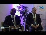 RTG - Le Ministre de l'Agriculture,préside un atelierinternationalsur le développement durable deszones franchesen Afrique