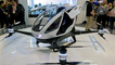 Allianz Examines Goals, Obstacles for Unmanned Flying Taxis in New Report