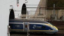 'Don't travel unless necessary': Eurostar warns passengers on trains to-and-from Paris' Gard du Nord