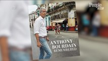 Anthony Bourdain Book That Was Originally a 'Keepsake' for His Daughter Will Be Published
