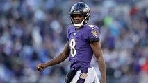 Ed Reed: As a Black Quarterback, Lamar Jackson Must Be Smarter
