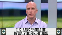 Should U.S. Soccer Fans Be Optimistic About The Future?