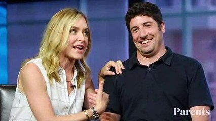 Parenting Truths With Jenny Mollen