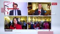 Les questions d'actualité au gouvernement - Sénat 360, 100% Questions d'actualité au Gouvernement (19/02/2019)