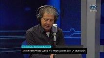 FOX Sports Radio: ¿Por qué diferenciar 'México A' y 'México B'?