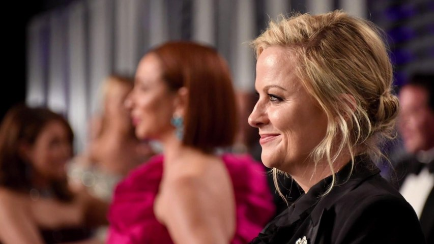 AmyPoehler's 'Wine Country' Movie Was Inspired by Real Trips to Napa Valley With Her 'SNL' Pals