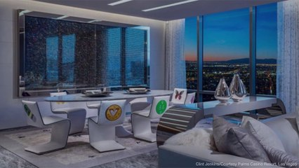 inside the worlds most expensive hotel suite that costs 100 000 a night