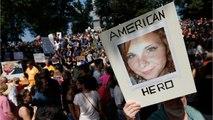 Heather Heyer's Killer, Self-Described Neo-Nazi, Pleads Guilty To Hate Crimes