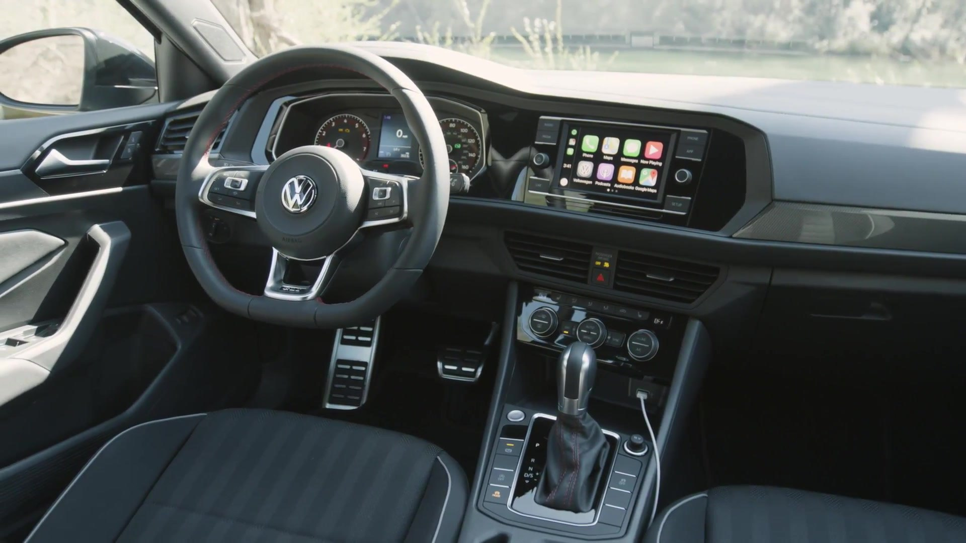 2019 Volkswagen Jetta Gli 35th Anniversary Edition Interior Design Video Dailymotion