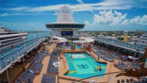 Royal Caribbean Is Hiring Someone to Instagram Their Cruise Adventures Around the World