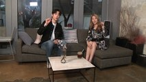 [Showbiz Korea] Interview with Actor NAM JOO-HYUK(남주혁) did a superb job in 'Dazzling(눈이부시게)'
