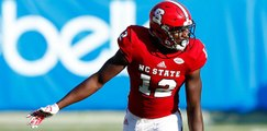 Stephen Louis On Pro Day, NFL Draft Hopes