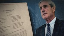 CBS News poll finds 77 percent of Americans want full Mueller report released