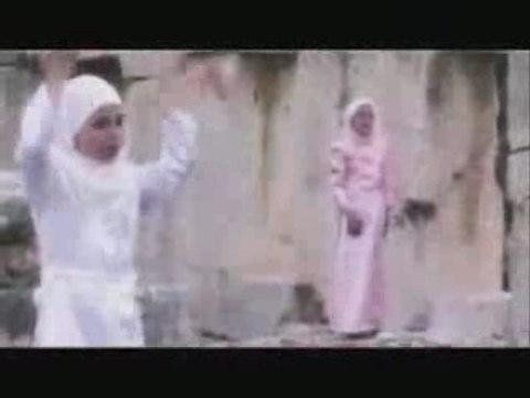 Arabic Children's Nasheed --- Ya Taiba