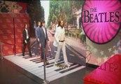 Los Beattles de cera