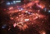 Nueva noche de disturbios en Egipto
