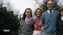 Laurence Chirac, fille aînée de Bernadette et Jacques, aura été le grand drame familial de ce couple de conquête