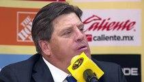 Conferencia con el Piojo Herrera | Azteca Deportes