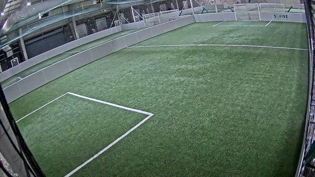03/28/2019 00:00:01 - Sofive Soccer Centers Rockville - Anfield