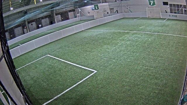 03/28/2019 00:00:01 - Sofive Soccer Centers Rockville - Camp Nou