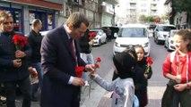 """AK Parti Zeytinburnu Adayı Ömer Arısoy: """"Biz Zeytinburnu için yeni ve beyaz bir sayfayız"""""""