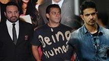 Salman Khan to launch bodyguard Shera's son Tiger; Check Out | FilmiBeat