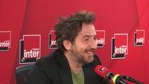 """Edouard Baer sur le film Lutte des classes : """"C'est le bon côté de ceux qu'on appelle les bobos"""","""
