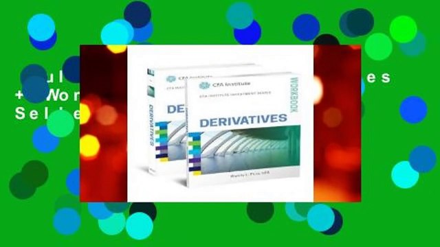 Full version  Derivatives + Workbook Set  Best Sellers Rank : #2