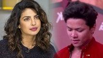 Priyanka Chopra gets slam by background dancer on Roadies; Here's Why | FilmiBeat