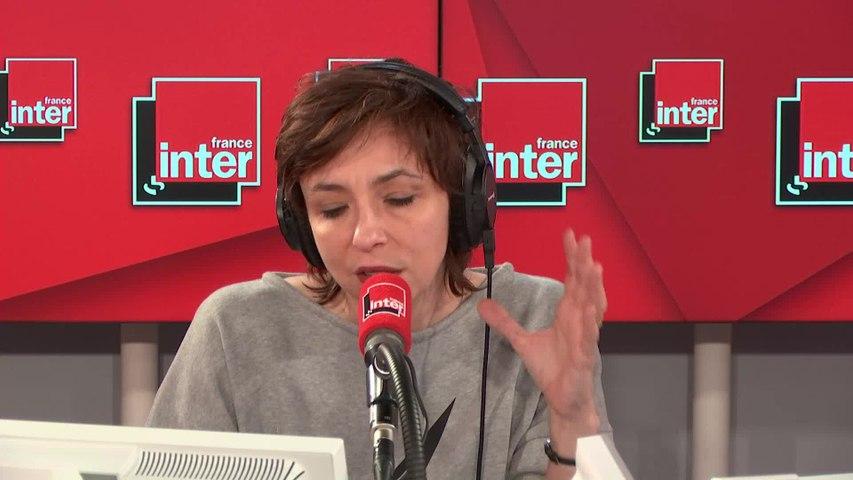 """""""Bleue"""", nouvel album de Keren Ann, délicat et cruel à la fois - Pop & Co"""