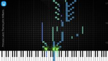 Jaws Theme Synthesia - Dailymotion Video