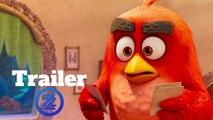 The Angry Birds Movie 2 International Trailer #1 (2019) Jason Sudeikis Animated Movie HD