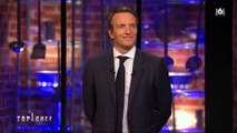 """Très forte te émotion hier soir dans """"Top Chef"""" avec Philippe Etchebest au bord des larmes - Regardez"""