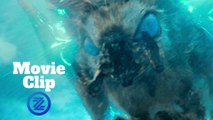 Godzilla: King of the Monsters Movie Clip - Beautiful (2019) Millie Bobby Brown Action Movie HD