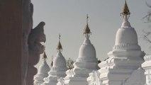 Sans frontières - Mandalay, centre de la Birmanie