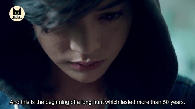 Bangkok Vampire (Official Trailer) [ENG SUB]