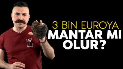 Trüf mantarı nedir? Fiyatı 3 bin euroyu buluyor