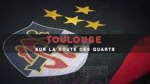 Champions Cup - Toulouse, sur la route des quarts