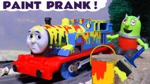 The Funny Funlings need to Learn English and Learn Colors for Kids with Thomas and Friends but Rascal Funling pulls pranks on them in this family friendly full episode english story for kids