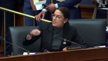 AOC throws a temper tantrum over criticism of Green New Deal, says critics are anti-SCIENCE!