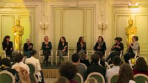 """""""Action! Women in Films"""": Two roundtables held during the Oscar Days event in Paris / """"Action! Women in Films"""" : deux tables rondes à l'occasion des journées des Oscars à Paris à découvrir dan [...]"""