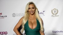 Lindsey Pelas 2019 Babes in Toyland Pet Edition Charity Red Carpet