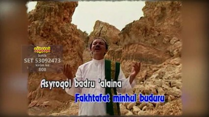Ali Alatas - Ya Nabi Salam Alaik