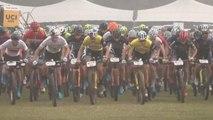 Cape Epic 2019 : Schurter et Forster reprennent le maillot jaune [No Comment]