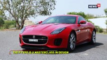 Jaguar F-Type P300 R-Dynamic Coupe Review – The Sports Car You Always Wanted?