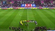 Paris Saint-Germain - Chelsea FC (Féminines) : Les buts