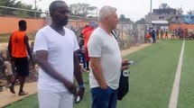Football | Abobo détection et séminaire