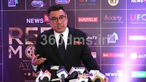 Boman Irani Likes News18 Reel Awards 2019 Aim to Support Low Budget Movie